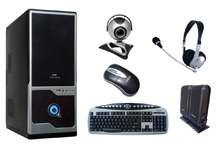 Supply, Support and Maintenance of Software, Accessories and Peripherals